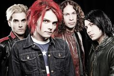 How is it possible for every member of one band to be completely gorgeous?