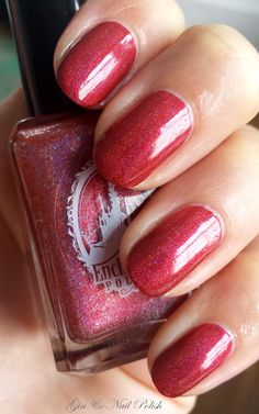 Enchanted Polish July 2014