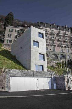 Gallery of 2 Houses in 1 / SBSA - 16