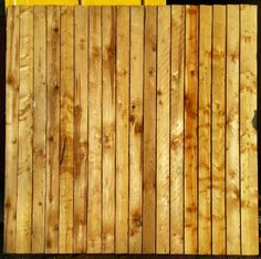 pressure treated feather edge vertical fence panels and gates to match Close Board Fencing, Fence Panels, Wood, Garden, Garten, Woodwind Instrument, Timber Wood, Lawn And Garden, Gardens