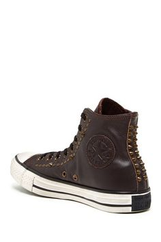 Chuck Taylor Unisex Studded High Top Sneaker on HauteLook $49.97