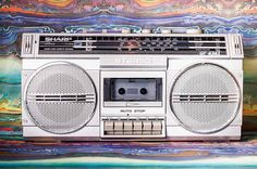 Hey, I found this really awesome Etsy listing at https://www.etsy.com/ru/listing/160199471/80s-sharp-boombox-ghettoblaster-radio