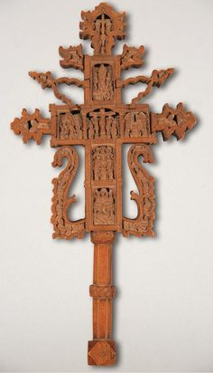 mount athos cross -