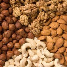 Increase Your Serotonin Levels With Tryptophan Rich Foods! www.swisshealthmed.de Labor für hormonanalysen aus dem Speichel, einfach von zu Hause aus!