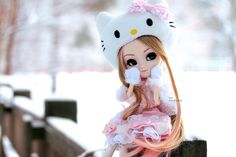 Hazel ♥   by Siniirr Hello Kitty, Disney Characters, Fictional Characters, Disney Princess, Art, Art Background, Kunst, Performing Arts, Fantasy Characters
