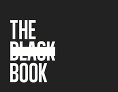 """Check out new work on my @Behance portfolio: """"The Black Book (Extended)"""" http://on.be.net/1aCFuvV"""