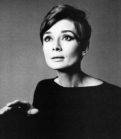Perfection: Audrey Hepburn