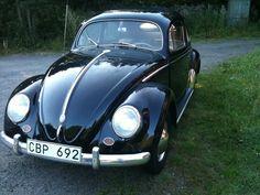 1953 Volkswagen Beetle - Pictures - CarGurus