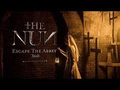 5827f634265c The Nun  Escape the Abbey 360. Vr Horror ...