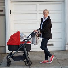 New Mom Must-Haves! We have the run down for the baby gear you need as a new parent! blog,rightstart.com