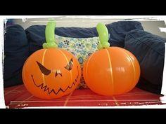 Calabaza  Halloween party
