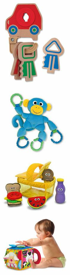 {Baby Toys} See all of the top picks of the season ...