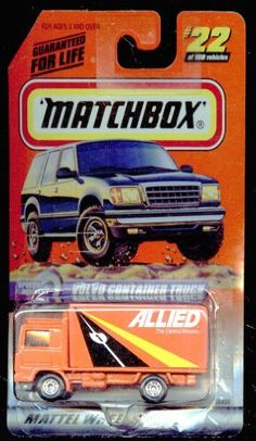 Matchbox Toy Car Opel Calibra Dtm This Item Is Not In Mint