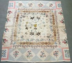 N e e d l e p r i n t: Quilts & Samplers At Penrith Farmers' Auction * 30 November 2011
