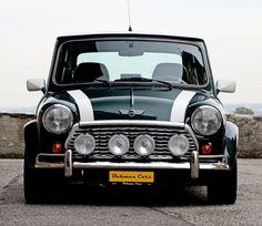 Mini Cooper Monte Carlo