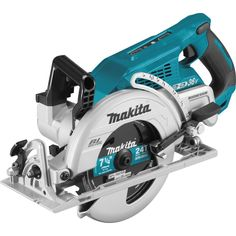 Makita Rear Handle Cordless Circular Saw