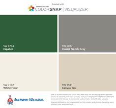 Valspar 5006 1c Granite Dust Chosen Color For Living Room