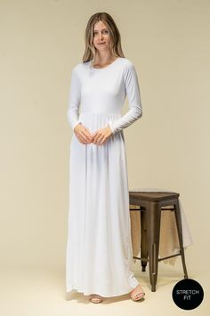 7b81adf9f1196 340 Best Modest Dresses images in 2019   Modest dresses, Cute ...
