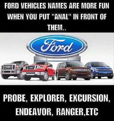 you-Ford-vehicles funny pictures with captions pictures funny