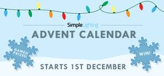 #Advent #Competitions #Coming soon