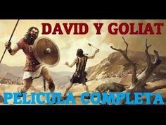 David y Goliat Pelicula Completa
