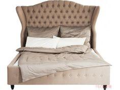 Łóżko City Spirit II szer. 160x200cm — Łóżka — KARE® Design