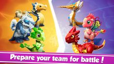 New Dragon Mania Legends hack is finally here and its working on both iOS and Android platforms. New Dragon, Gold Dragon, Gold Mobile, App Hack, Game Update, Free Gems, Hack Online, Mobile Legends, Mobile Game