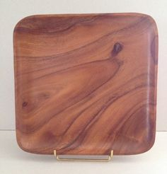 Vintage Mid Century 1960s Acacia also Known as by Relikology