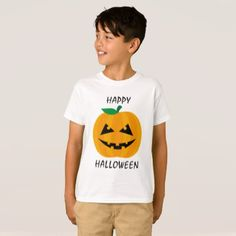 #Cool Happy Halloween T-Shirt - #Halloween happy halloween #festival #party #holiday