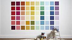Dulux Let's Colour Awards 2013 House Color Schemes, House Colors, Dulux Colour Card, Pink Paint Colors, Dulux Paint, Light And Space, Paint Schemes, Interior Paint, Interior Design