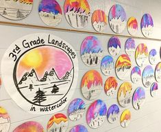 30 Fantastic Third Grade Art Projects That Teach And Inspire