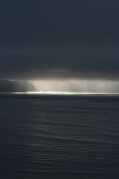 Tim Burns Photography - rothko seascapes