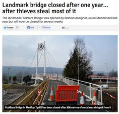 This crime. | The 28 Most Wonderfully Welsh Things That Have Ever Happened