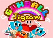 Gumball Jigsaw
