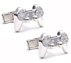 Cufflinks for Travis LOL