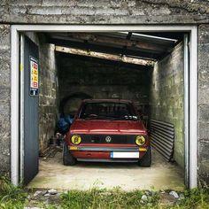 MkI Vw Golf Cabrio, Volkswagen Golf Mk1, Vw Mk1, Golf 1, Bmw, Vw Cars, Dream Garage, Custom Cars, Dream Cars