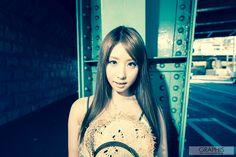 Syunka Ayami GRAPHIS CALENDAR, June 2015