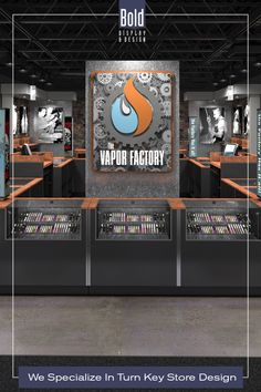 We create custom store designs at stock fixture pricing. We take your store floor plan, design a full color store rendering like the pin images. Then quote and manufacturer your unique store, it's easy! Drop us a email and we will get in contact with you. Visit our dedicated sites: bolddisplaycbd.com bolddisplayvape.com #storedesign #retailstoredesign #Vapestoredesign #instoredesign #storelayout #retailstoreinterior #wellnessstoredesign #storefixturedisplays #retaildesign Vape Store Design, Retail Store Design, Store Layout, Display Design, Plan Design, Pin Image, Floor Plans, Quote, Drop