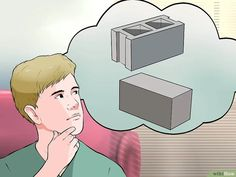 Image titled Lay Concrete Blocks Step 1