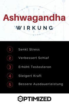 Ashwagandha ist eine Heilpflanze mit großer Wirkung. Sie senkt Stress, fördert Schlaf und steigert die Leistungsfähigkeit. #ashwagandha #vorteile #wirkung Ayurveda, Superfoods, Stress, Health, Positive Characteristics, Medicinal Plants, Benefits Of, Life, Health Care