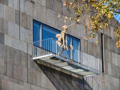 #mumok #wien #österreich #museumsquartier