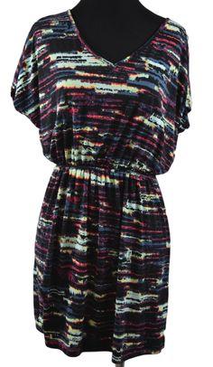 Mac + Jac Dress/Tunic