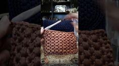 Canestro stitch part 1