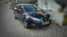 Seat Ibiza SC 1.2 Tdi preços usados
