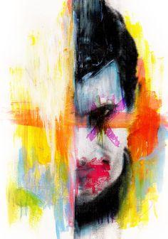 Pop Culture Paintings/Illustrations