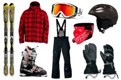 Head over to Jackson Hole, WY for a weekend on the slopes. Whether you're a master mogul or would rather hang out by the fire, we have your perfect fashions. Get this look! Travel News, Travel Guides, Lake Louise Banff, Ski Vacation, Mountain Style, Packing Ideas, Ski Gear, Big Bear, Jackson Hole