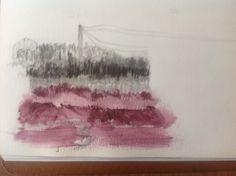 River bank..Richard Ironside