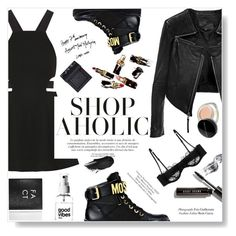 High Tops (Top Set 11/03/16) by dorachelariu on Polyvore featuring polyvore fashion style Elizabeth and James Linea Pelle Morgan Lane Moschino Bobbi Brown Cosmetics Marc Jacobs NARS Cosmetics Sloane Stationery clothing hightops