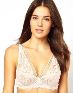 8196533955837 Mimi Holliday Sticky Toffee Pudding Shoulder Bra Sticky Toffee Pudding