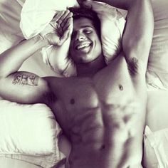 Can I wake up to this right now pleaseeeeeee